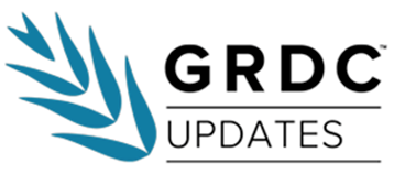 grdc updates logo