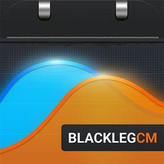 The Blackleg Management app icon