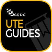 Ute guides app logo