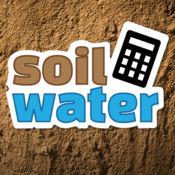 The SoilMapp app icon