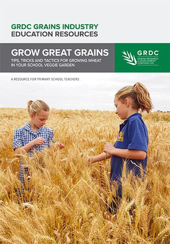 Educational - GRDC