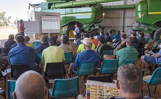 farm business updates