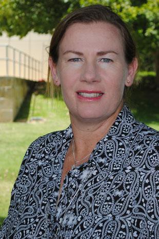 Image of Juliet McDonald