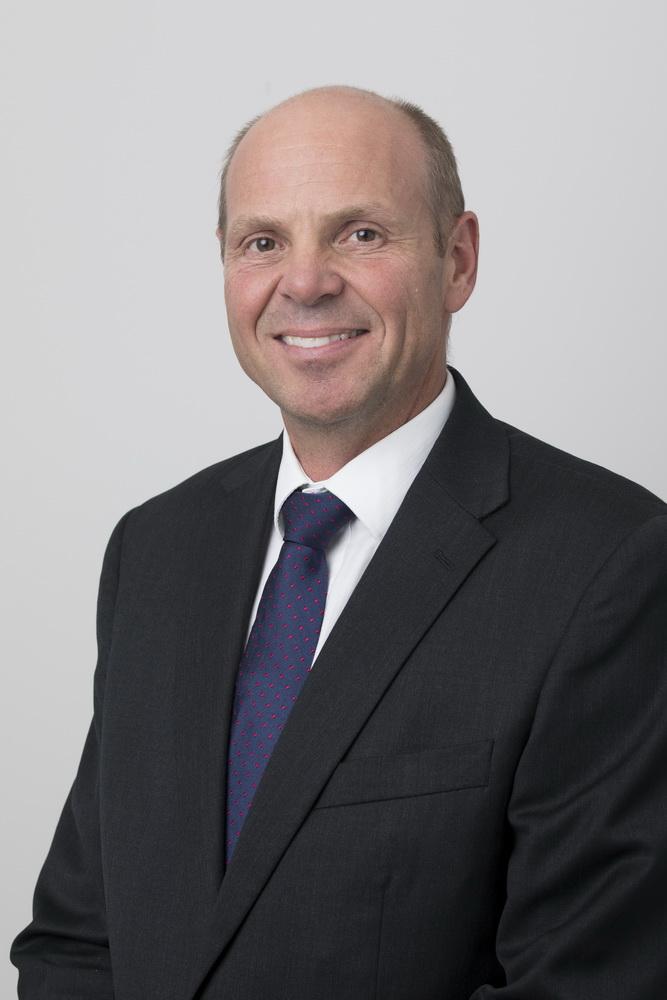 Image of Mr John Woods