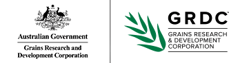 Grains Research & Development Corporation Logo