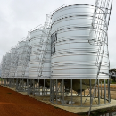 Don't omit ladders when ordering new grain storage infrastructure