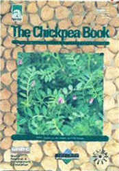 The Chickpea Book