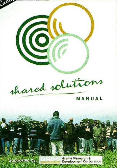 Shared Solutions Manual