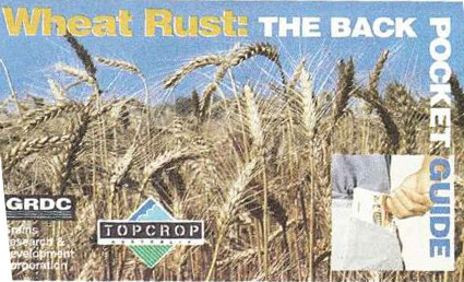 Wheat Rust Flyer