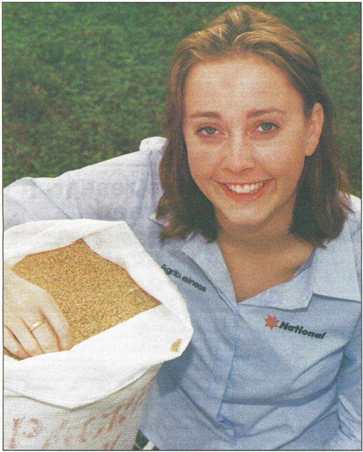 A new focus on environmental management is a drawing card in the Mid West, luring young people back to farm and community. Tracy Gillam is one of the younger generation who spoke to Ground Cover about the sense of being at the forefront of modern farming with the Mingenew-Irwin Grower Grou - more p18