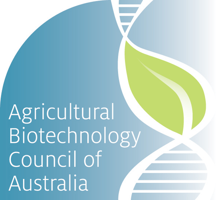 Agricultural Biotechnology Council of Australia logo