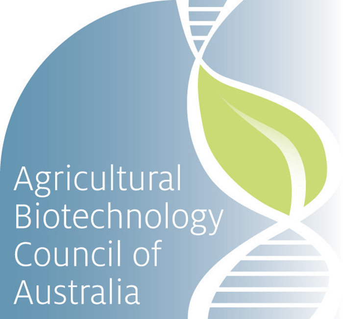 Logo of the Agricultural Biotechnology Council of Australia