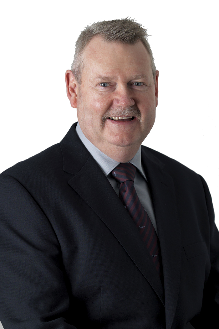 Photo of Brian Wibberley