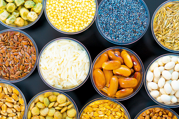 Image of pulses