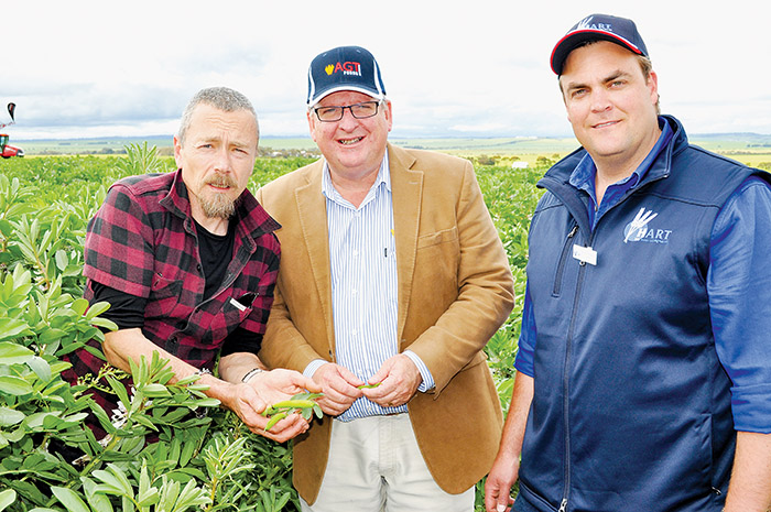 The GRDC out and about