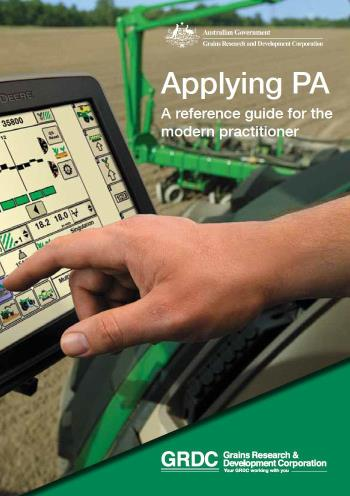 Cover of Applying PA guide