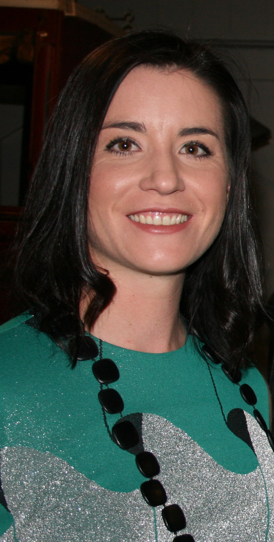 Image of Prue Cook, manager of online communities for GRDC