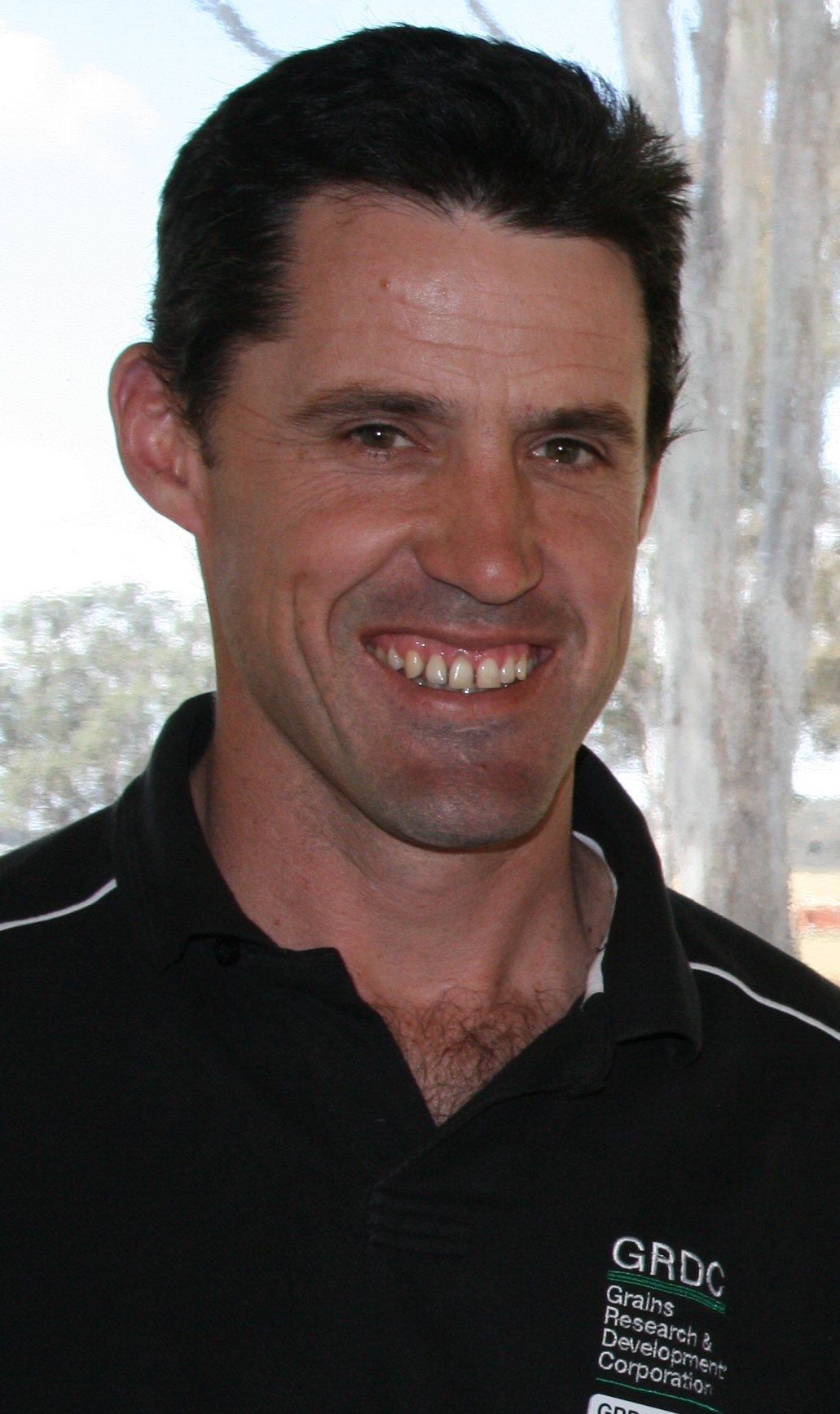 Image of Will Martel, GRDC Northern Panellist